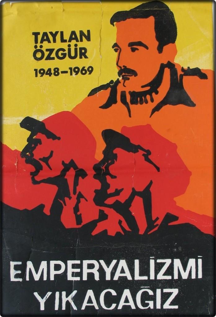 taylan özgür-afiş