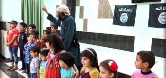 ''Dünya Kız Çocukları Günü'