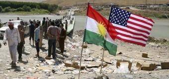 'Barış İçin Yaşasın Amerikan Emperyalizmi'
