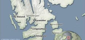 Norveç Küresel Tohum Deposu..