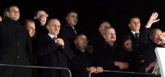 """""""Hikmet-i Hükümet"""" Hikâyesi: AKP ve Yeni Romulus!"""