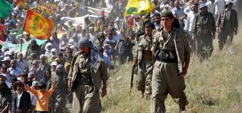 ABD'nin PKK'yı 'transfer' planı: Kandil'den Suriye..