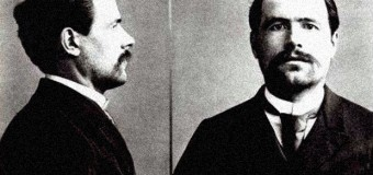 Ravachol'ün Yasaklanan Konuşması