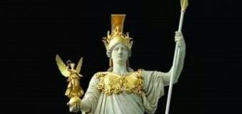 Kara Atena-Eski Yunan Uydurmacası Nasıl İmal Edildi?