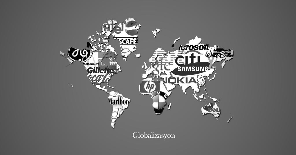 globalizasyon