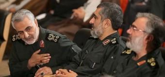 İran'ın Ortadoğu'daki kılıcı: Kâsım Süleymâni