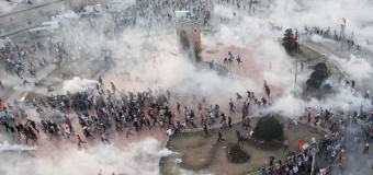 Faşist Terör Devrimci Şiddeti Doğurur..