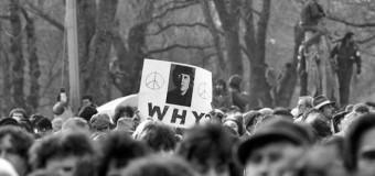John Lennon: İşçi Sınıfı Kahramanı Olunmalı