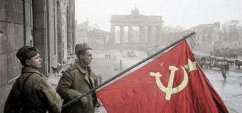 Tarihin Akışını Değiştiren Stalingrad Savaşı ve Stalin'in zafer günü konuşması – 9 Mayıs 1945e