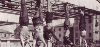 Diktatorlere Bir Hatirlatma…