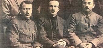 Emperyalist Isgal;Ulusal Kurtulus Savasi ve Komunistler