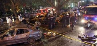 Ankara Bombası ve HDP'ye Bazı Sorular