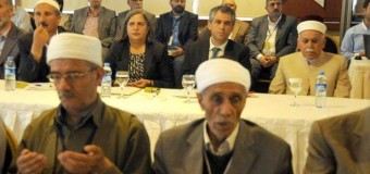 HDP İzmir Vekili: Tekke ve zaviyeler tekrar açılsın