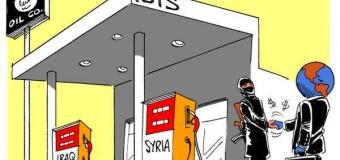 IŞİD petrolü Türkiye'ye 12 dolara satıyor