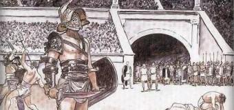 Roma İmparatorluğu'nun Yıkılmasına Mülteci Krizi Sebep Oldu