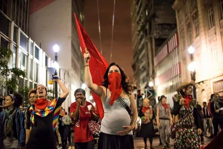 8 Mart Emekçi Kadınların Direniş ve Şahlanış Günü
