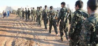 ABD: IŞİD kontrolündeki Rakka'yı Esad alacağına müttefikimiz Kürtler alsın
