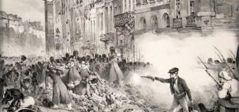 Graccus Babeuf – 27 Mayıs 1797′de idam edildi!