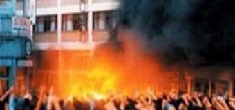 1993 Yılında Sivas Katliamında Neler Oldu?