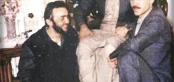 Erdogani Türkiye'nin Basina Kim Bela Etti?