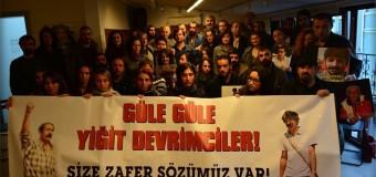 10 Ekim Ankara katliamı belgeseli