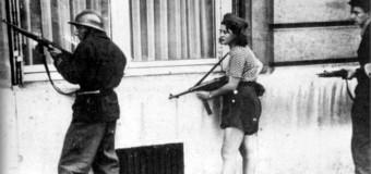 Proletarya ve Devrimci Şiddet