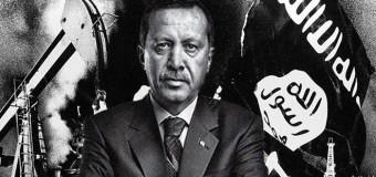 Erdoğan Darbe Yolunda Son Adimi da Atti..