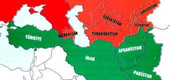 CIA'nın Yeşil Kuşak Projesi: Fethullah Gülen, Opus Dei ve Moon Tarikatı