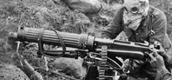 Alman silahlarıyla öldürülmek