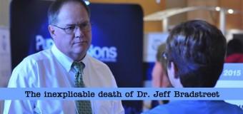 Kanserin Çaresini Bulan Bir Doktor Daha Öldürüldü