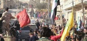 Suriye Komünist Partisi'nden (Birleşik) Halep zaferi açıklaması